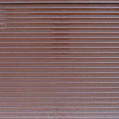 cierre-de-aluminio-seguridad-marron